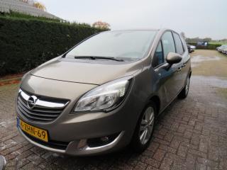 Opel-Meriva